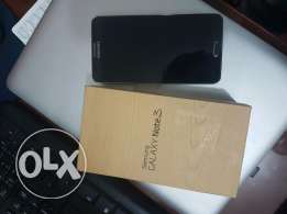 Samsung Note 3 kter ndif For Sale