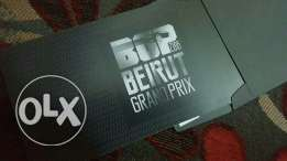 V.v.i.p. Ticket for beirut grand prix