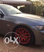 bmw 3 series tires & rims original