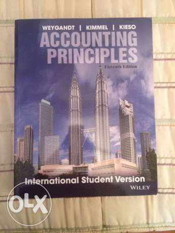 Wiley Plus Accounting Principles 11th Edition