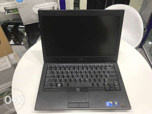 Dell core i5 4 gb ram 250 gb hdd 13.3 inch wifi Bluetooth زلقا -  1