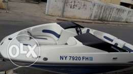 Seadoo/ 215 hp for trad or buy