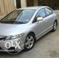 Honda Civic 2009 Great condition