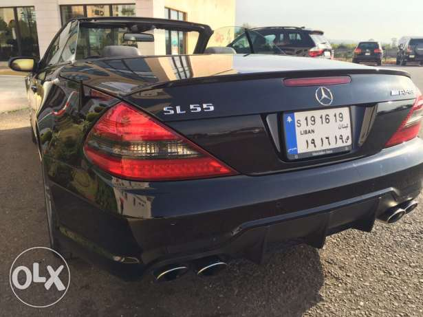 for sale SL55