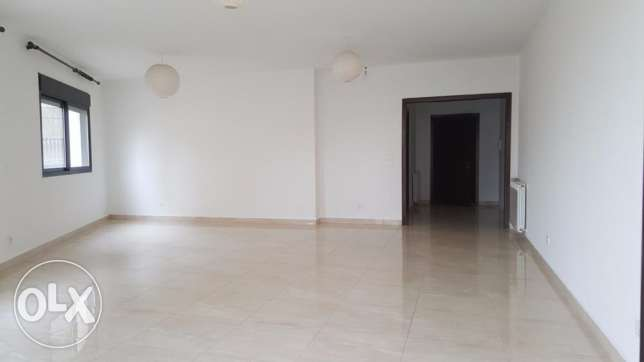 Apartment with Terrace for Rent in Beit El Chaar