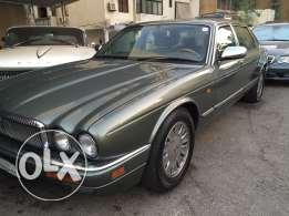 1996 daimler six like new 6 cylenders