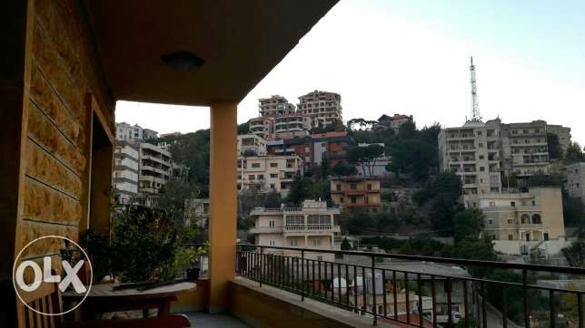 Apartment in Kayfoun - Aley كيفون -  8