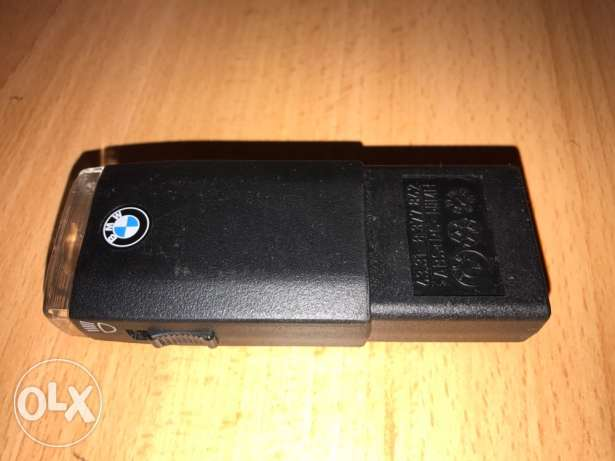 Bmw torch lamp انتريك ضو