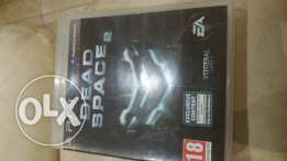 dead space 2 Its for ps3