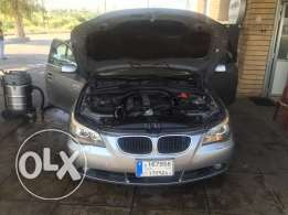 A bmw 525 for sale 2004