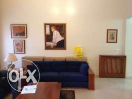 For rent, Two Bedrooms Furnished - Gemayze