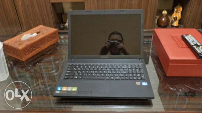Lenovo G500 4Mb Ram Core I7 500GB Barely used