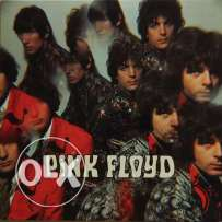 Pink Floyd – The Piper At The Gates Of Dawn (Remastered) LP