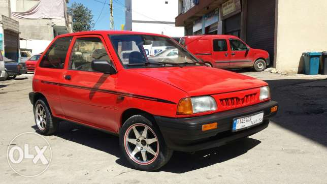 kia pop siyara ktr 7ilwi vitesse 3adi for sale