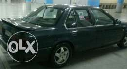 for sale honda accord 90