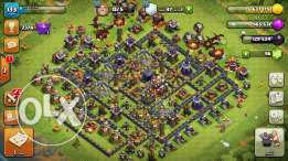 Town level 10