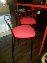 Chairs for bar