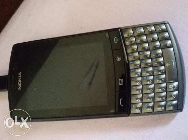 NOKIA 303 touch and keyboard excellent condition نوكيا 303 لمس وكيبورد