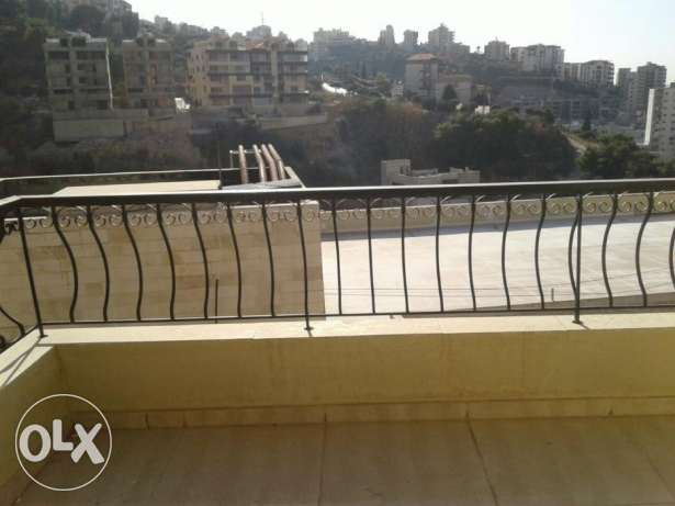 New Duplex for sale in Bsalim بصاليم -  4
