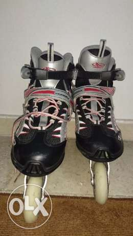 Rollerblade  Inline Skates. Made in Germany