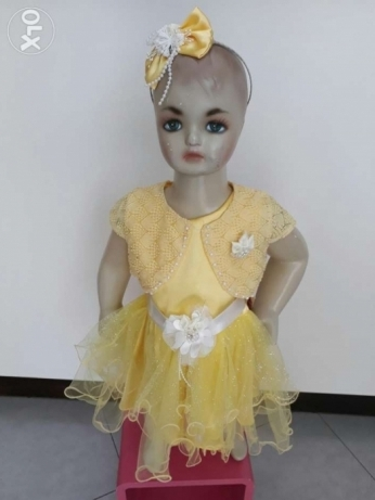 Dresses for occasion from 2 to 5 years