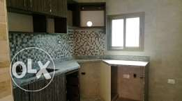 Two bathrooms apartment for rent at Bchamoun Yahoudiya.