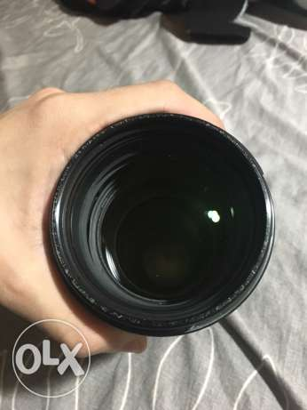 for sale canon 70-200 انطلياس -  2