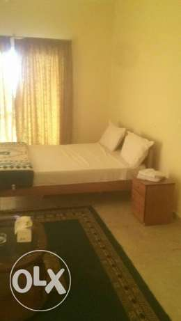 Rachana Palace Hotel chalets for rent daily