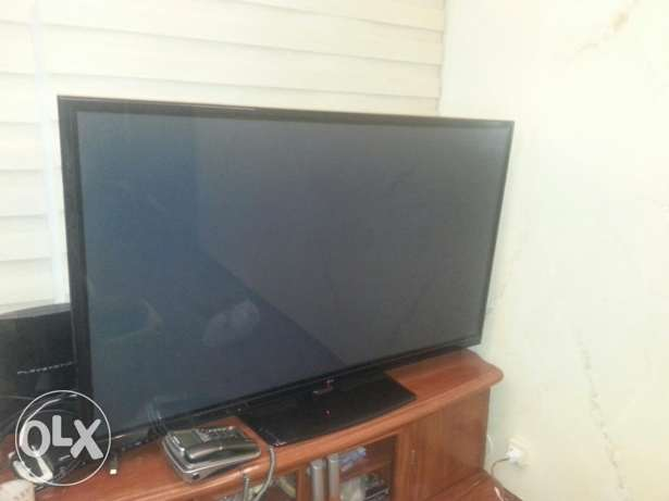 Televisions For sale بوشرية -  1
