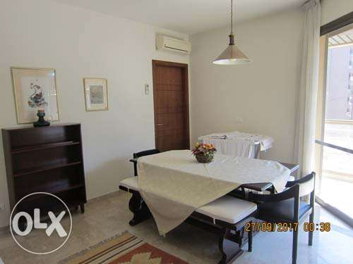 170sqm Furnished Apartment for rent Achrafieh Saydeh أشرفية -  3