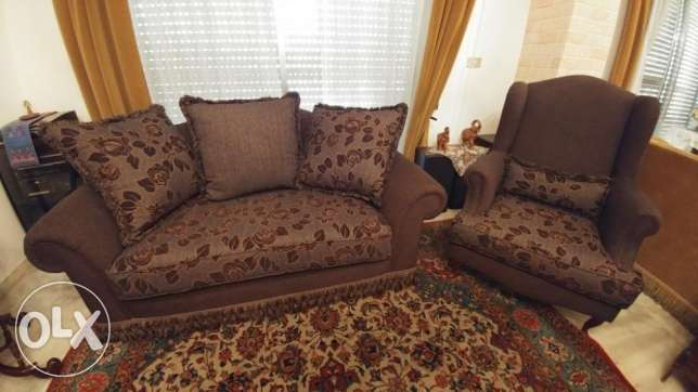 Grand Living Room Furniture (Salon) راس  بيروت -  6