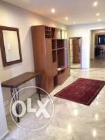 RB89 Luxurious furnished apartment for rent in Hazmieh 220m2,1st floor