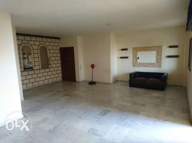 Apartment for rent. Zouk Mosbeh . Yasou Al Malak