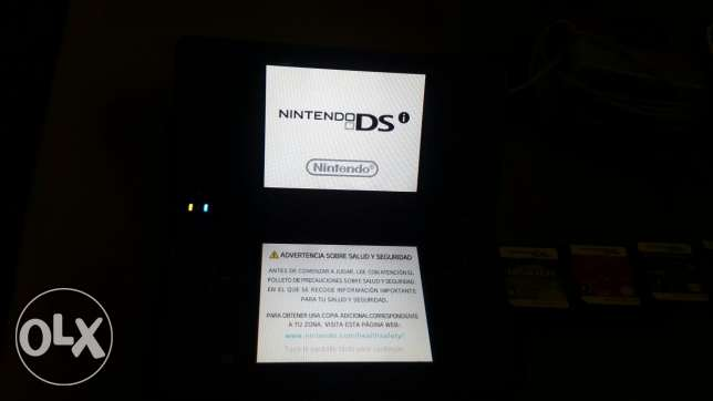 Ds i with 2 cameras
