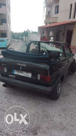 golf car in good condition المرفأ -  4