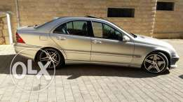 Mercedes-Benz for sale Marj3youn