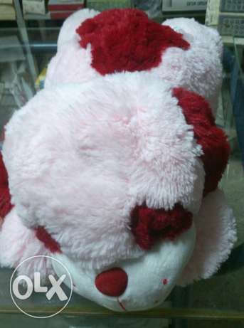 48cm plush dog