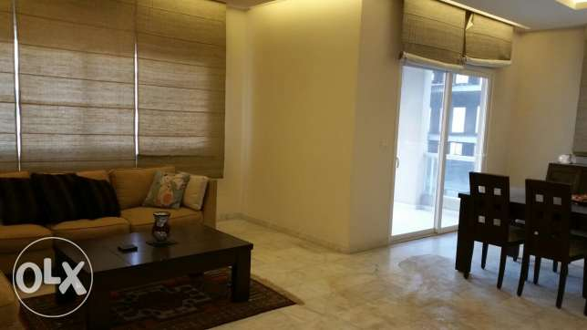 Full furnished house luxury in Dbaye ضبيه -  2