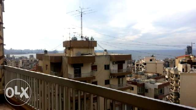 Ref # 343 - 170 m2 Apartment For Sale In Mezher / Antelias (nice view)