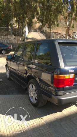 Range Rover for sale فرن الشباك -  2