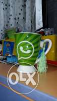 New cup WhatsApp for 20 dollars