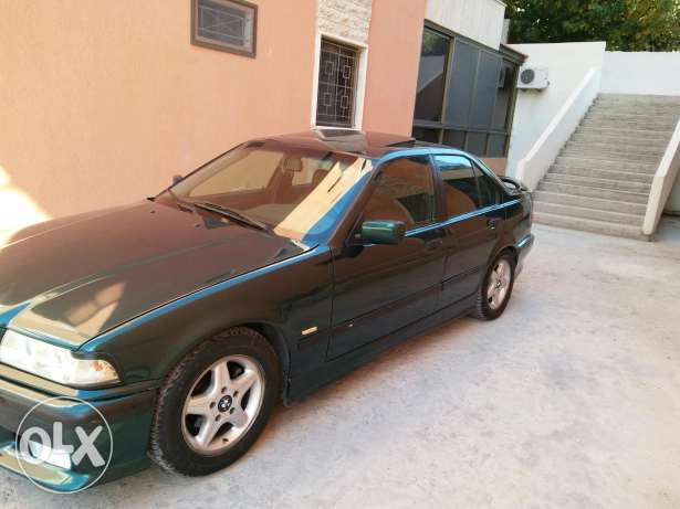bmw For Sale or trade حارة صيدا -  8
