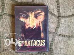 Spartacus (TV series)