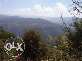 Land for Sale Beit mere ared lal bei3.manzar jabal.