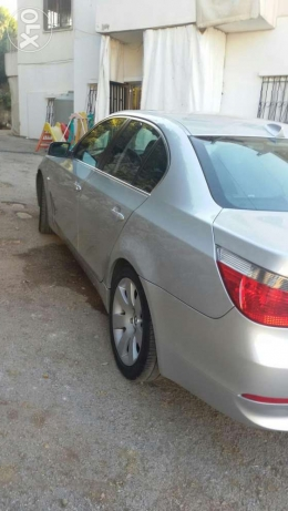 BMW 530 I model 2006 siara raw3a كسروان -  6