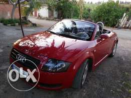 Audi tt turbo for sale and
