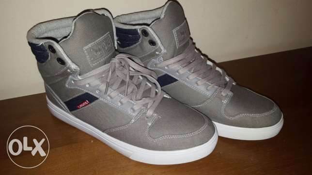 LEVI'S Shoes for Men-size 44 (new) خلدة -  1