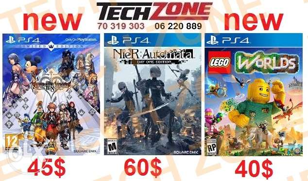 ne ps4 games with the best price