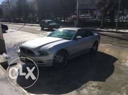Ford Mustang Convertible Premium Package