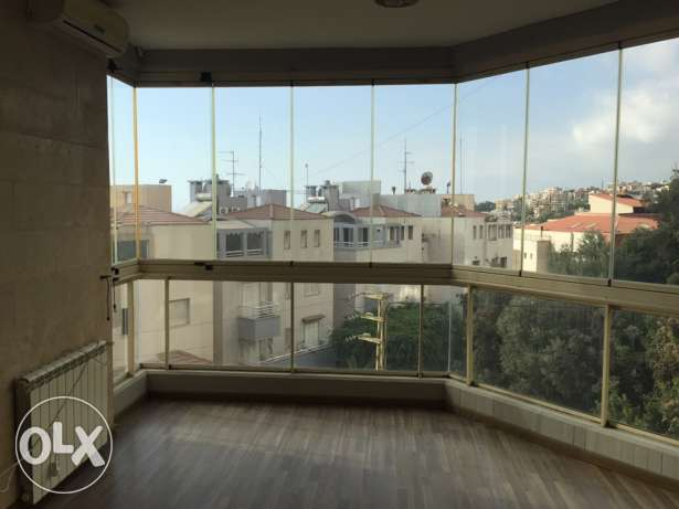 apartment for rent rabieh